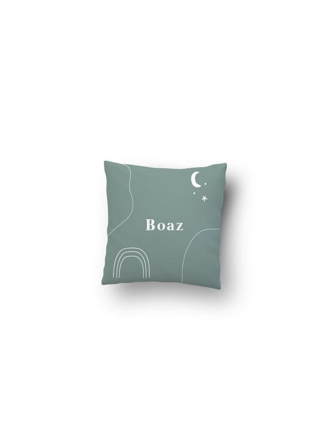 Kussen Boaz