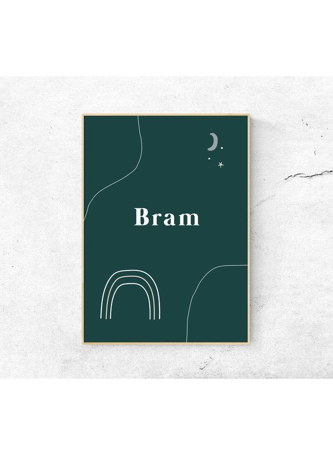 Poster Bram