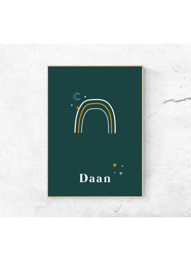 Poster Daan