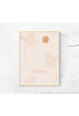 studiobydiede Poster Lieke