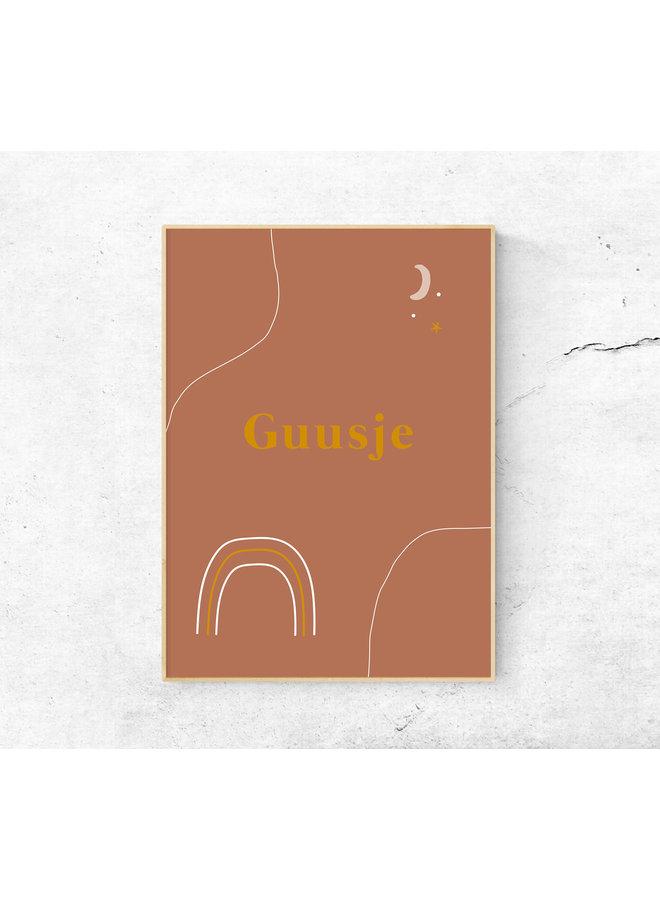 Poster Guusje