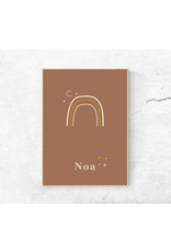 studiobydiede Poster Noa