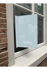 studiobydiede Geboortebord Daley