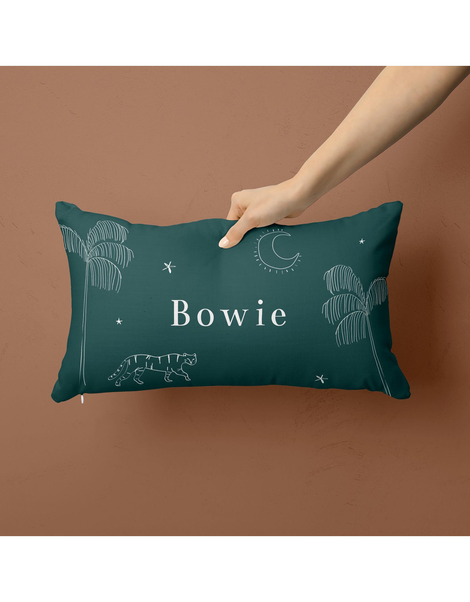 studiobydiede Kussen Bowie