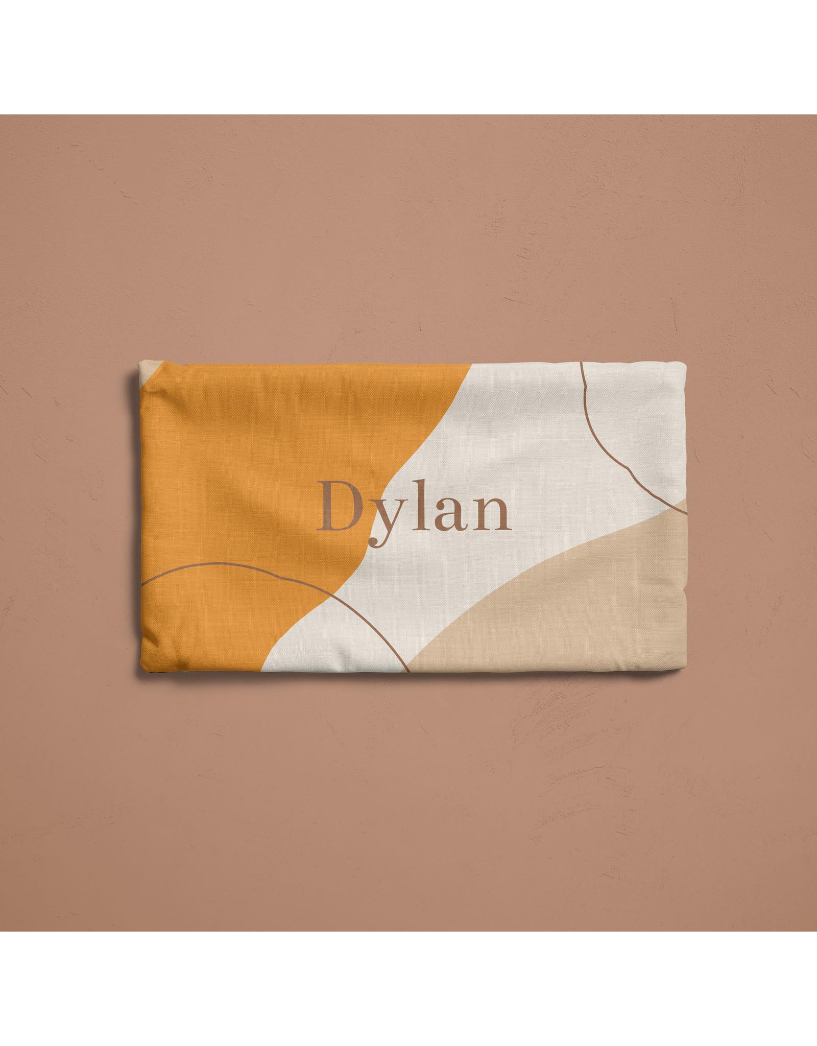 studiobydiede Kussen Dylan