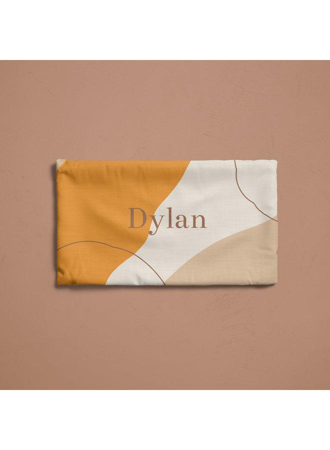 Kussen Dylan