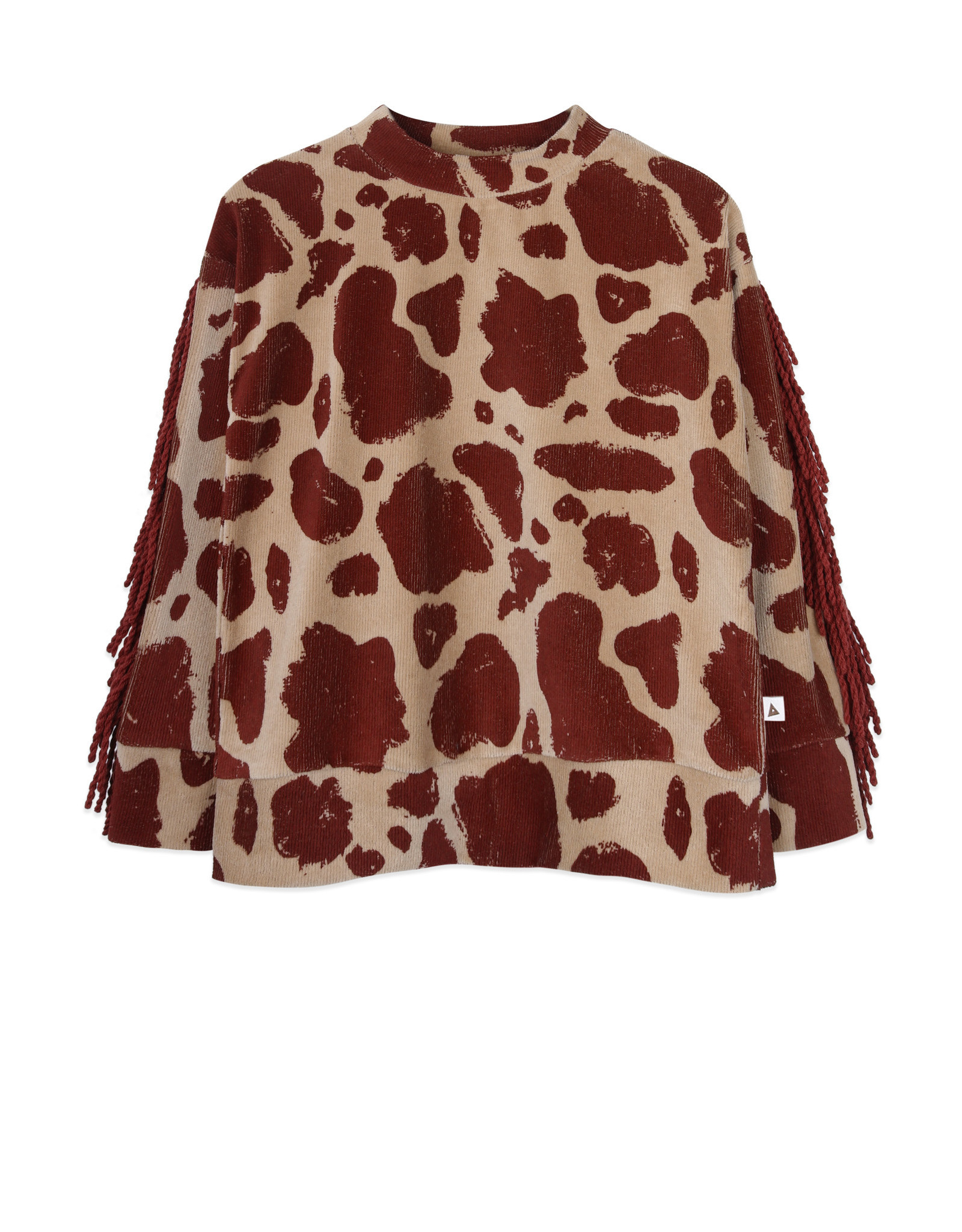 Ammehoela Sweater DeXX