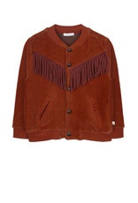 Ammehoela Vest Ollie bombay-brown