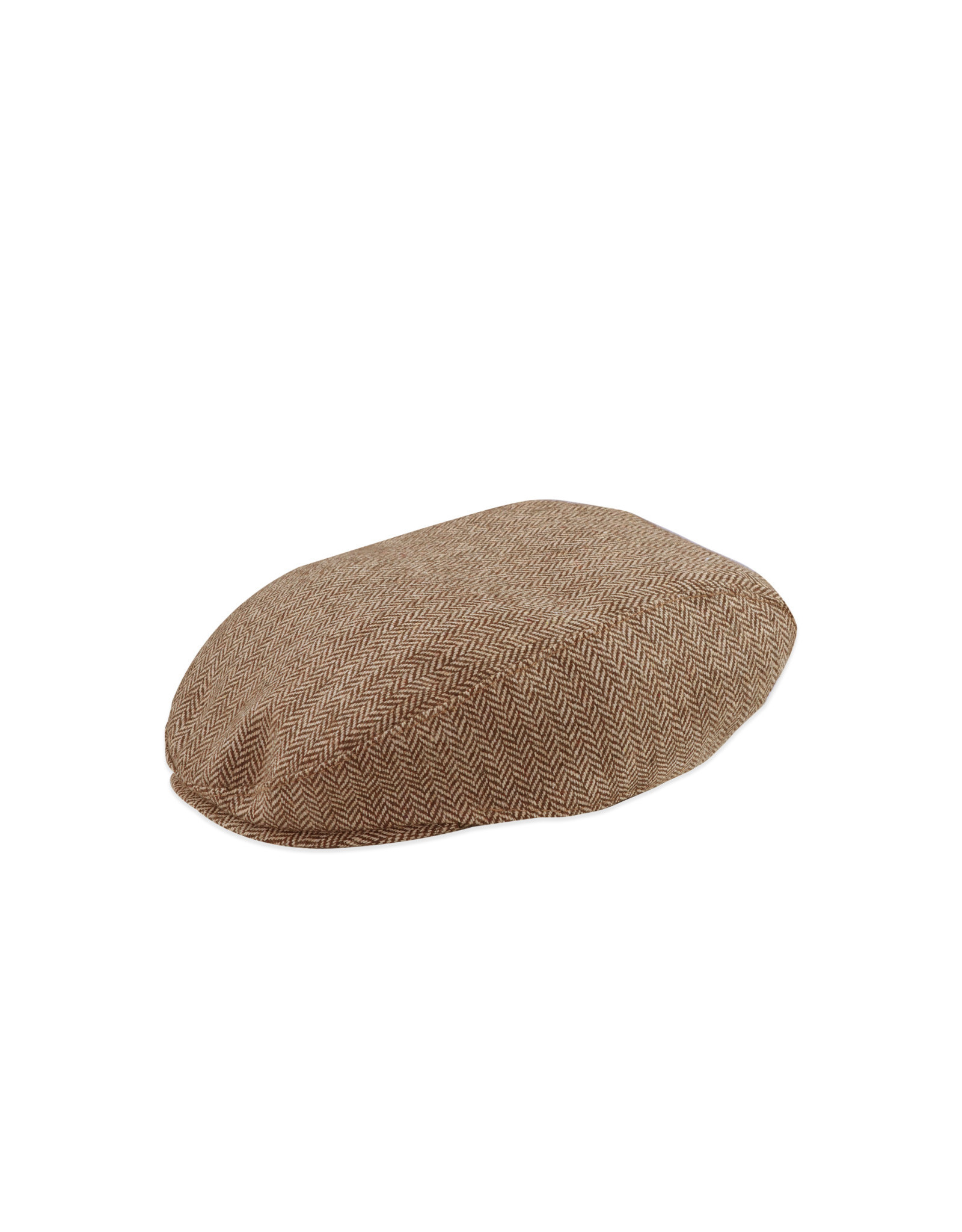 Ammehoela Grandpa cap dark brown