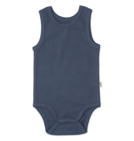 feeen mini Romper tank top ocean