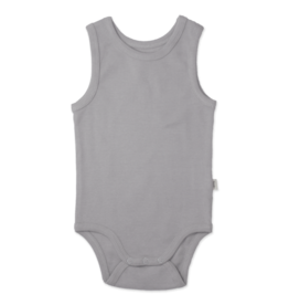 feeen mini Romper tank top Pebble