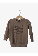 Manoh Sweater desert fishflag