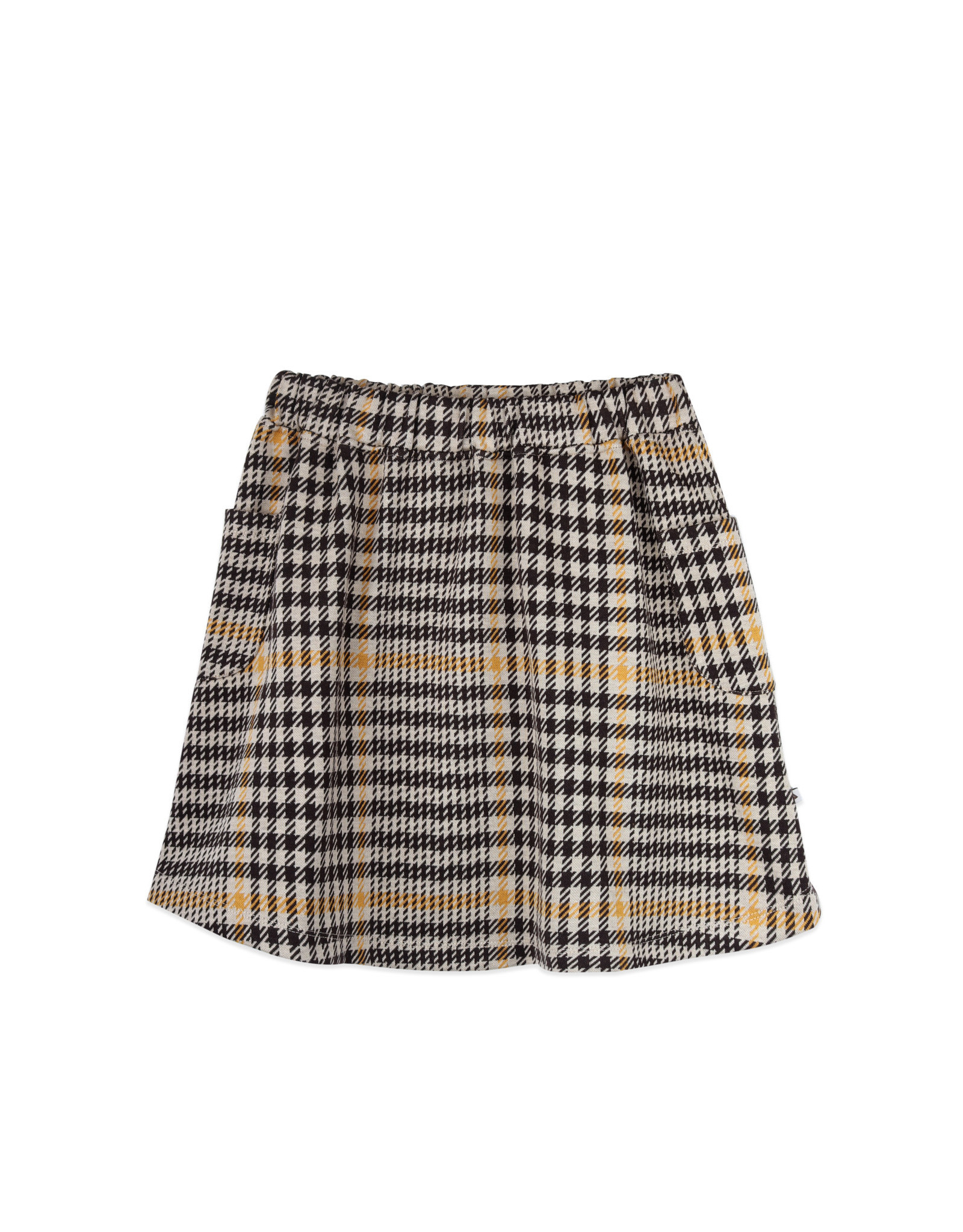 Ammehoela Flynn skirt checkers