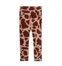 Ammehoela James legging Cow