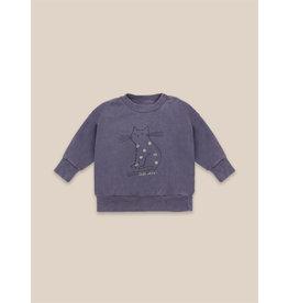 Bobo Choses Cat Sweatshirt