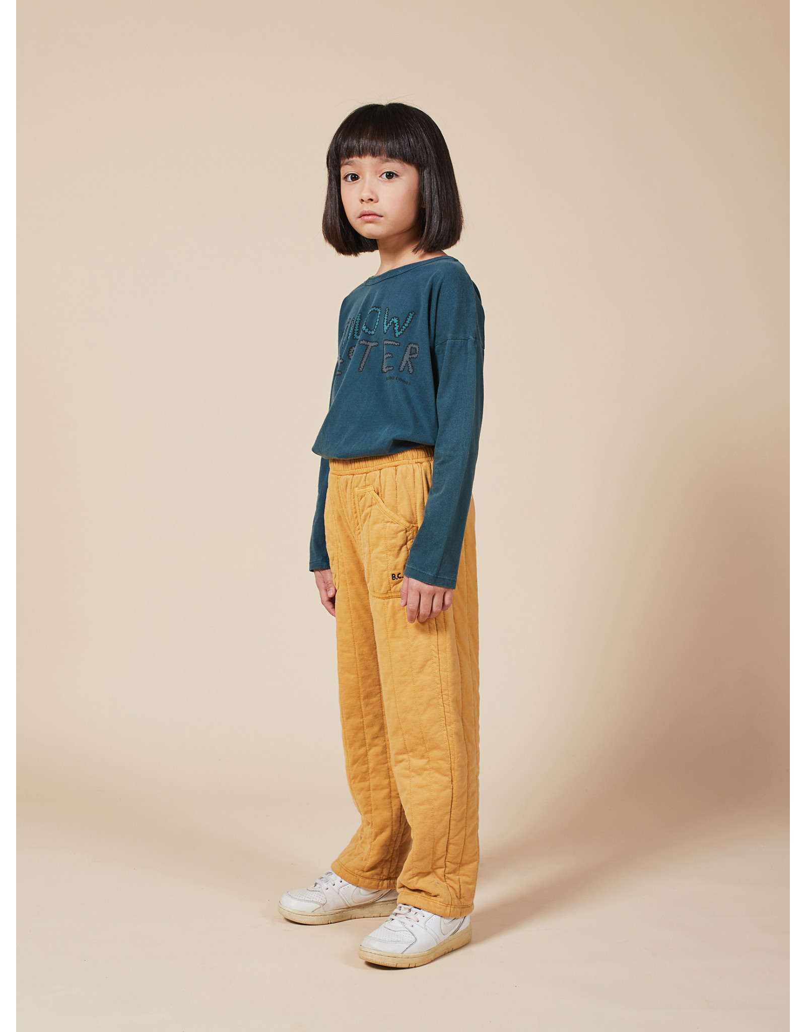 Bobo Choses Pillow tester longsleeve