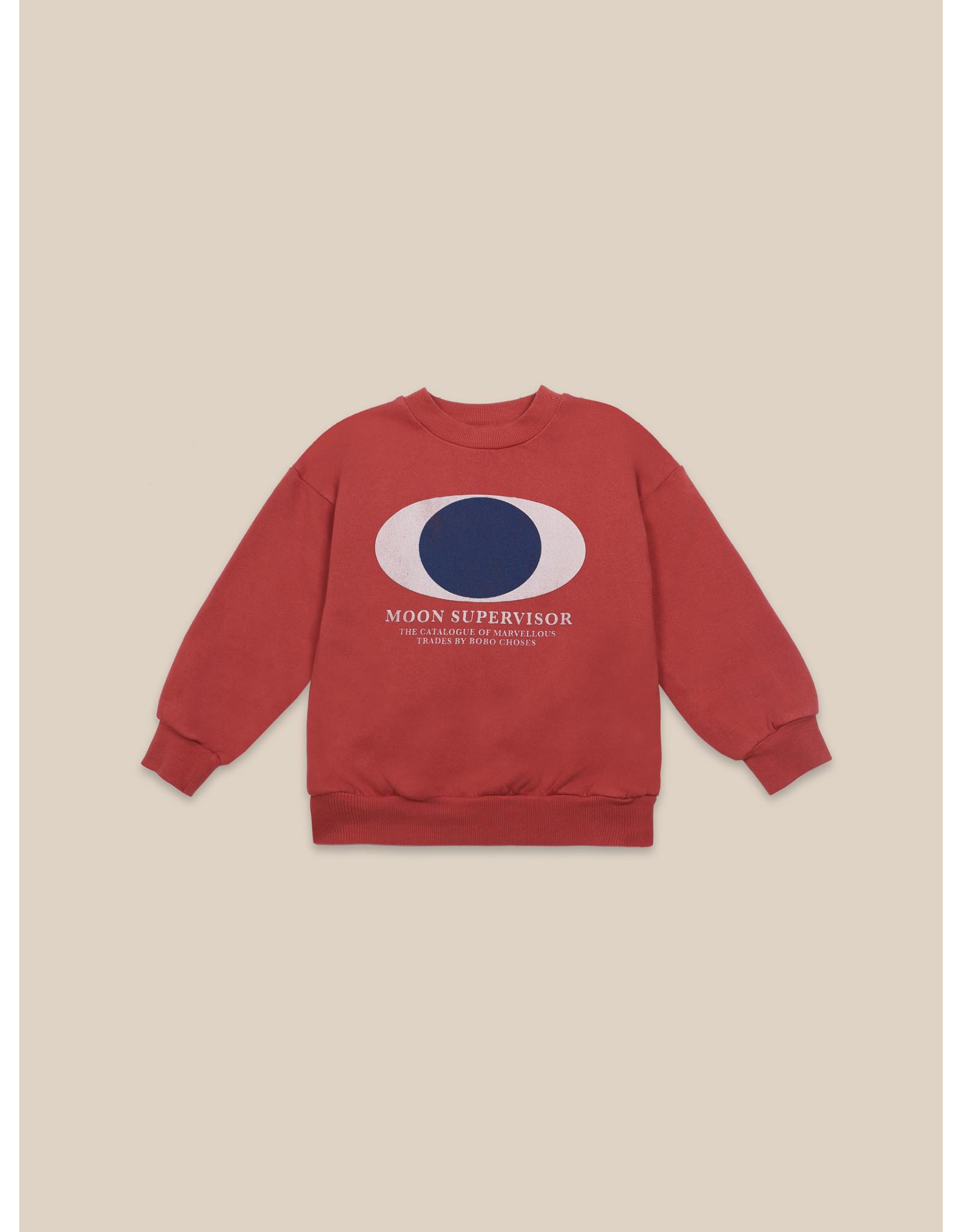 Bobo Choses Supervisor sweatshirt