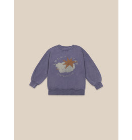 Bobo Choses Lucky stars sweatshirt