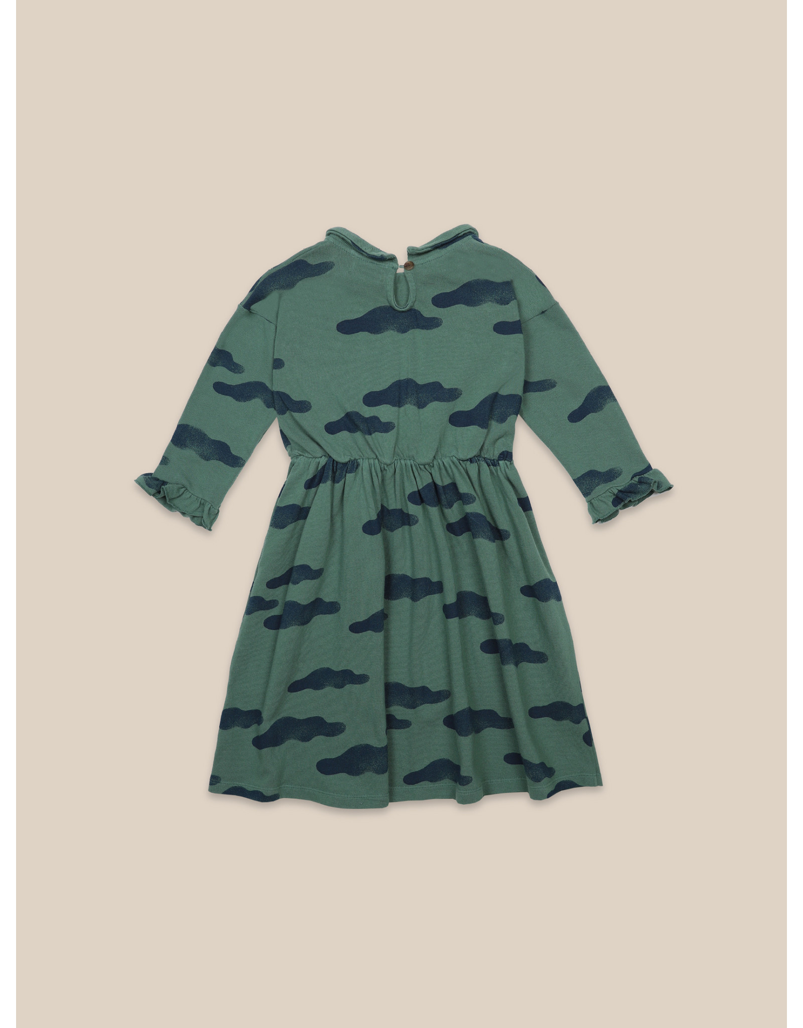 Bobo Choses Clouds all over dress