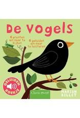 Geluidenboekje: De vogels
