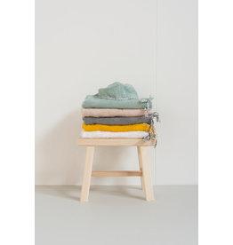Nanami Bathrobe towel Mint (maat 3 jaar)