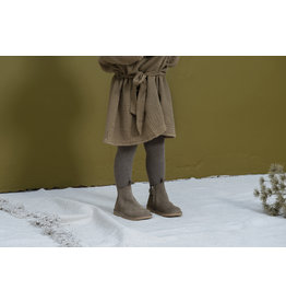 Nixnut Chelsea Boots Sand
