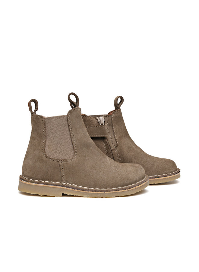 Chelsea Boots Sand