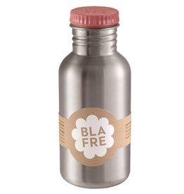 Blafre RVS drinkbeker roze 500 ml
