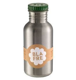 Blafre RVS drinkbeker donkergroen 500 ml