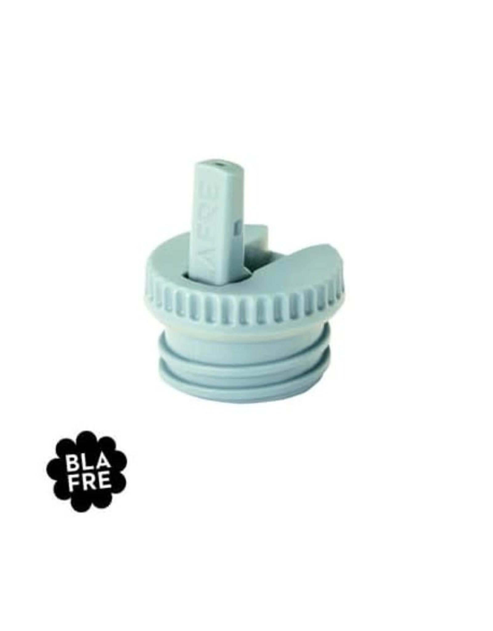 Blafre Dop met Tuit - lichtblauw