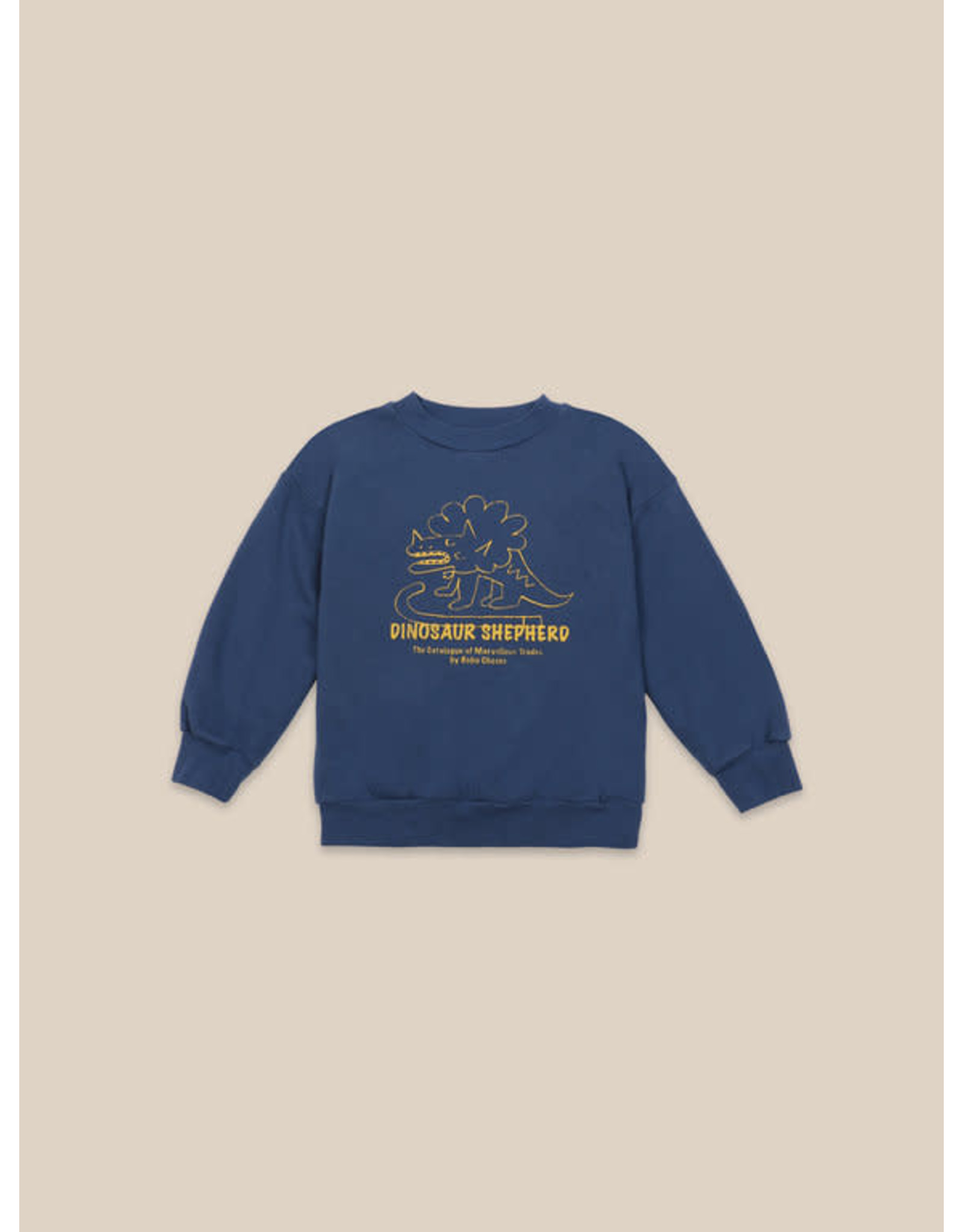 Bobo Choses Dino sweatshirt