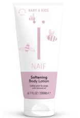 Naïf Softening Body Lotion