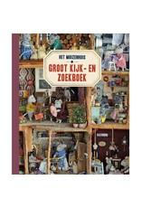 Het muizenhuis Groot kijk en zoekboek