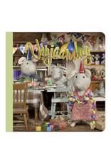 Het muizenhuis Verjaardag