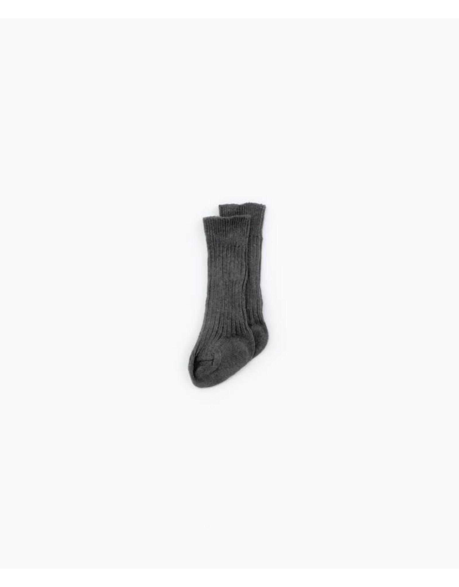 Play Up socks rasp knit