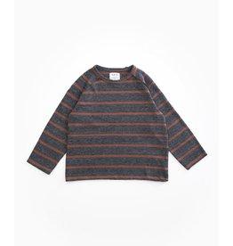 Play Up Sweater jersey stripe