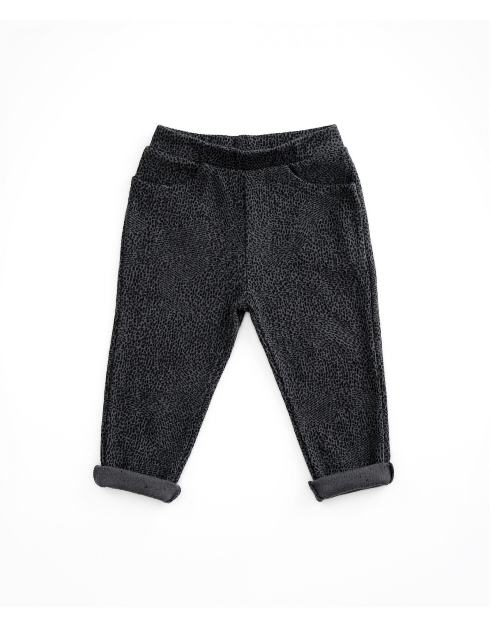 Play Up Stitch trousers rasp