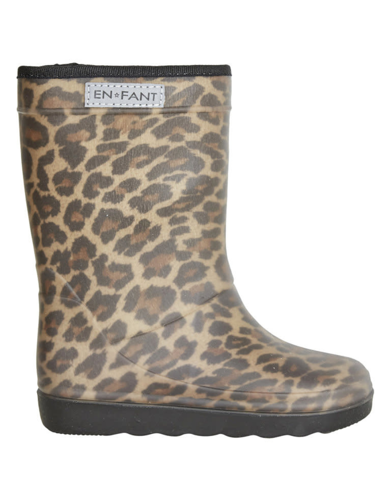 Enfant Thermo boot -  Leo brown