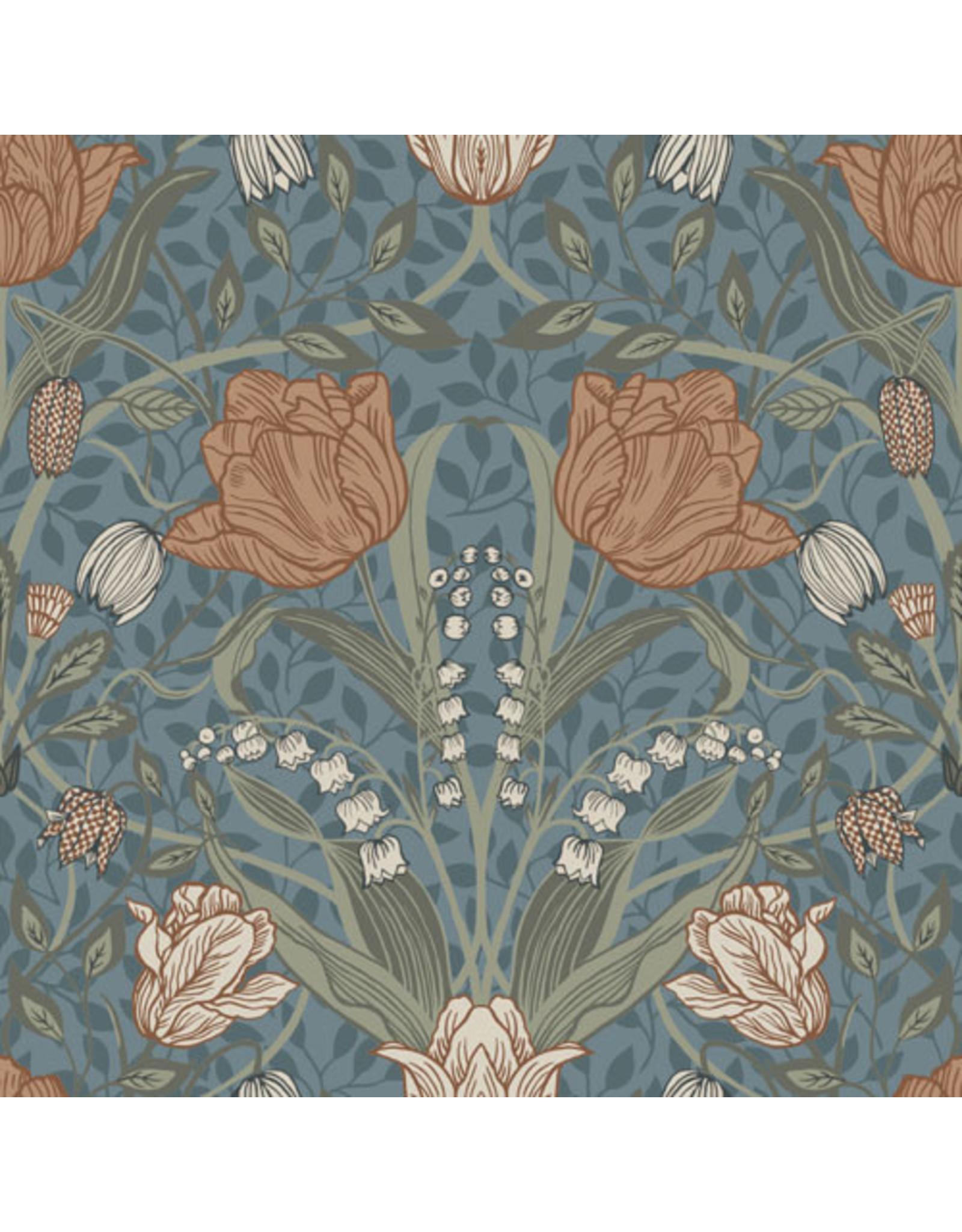 Midbec Apelviken Filippa blauw