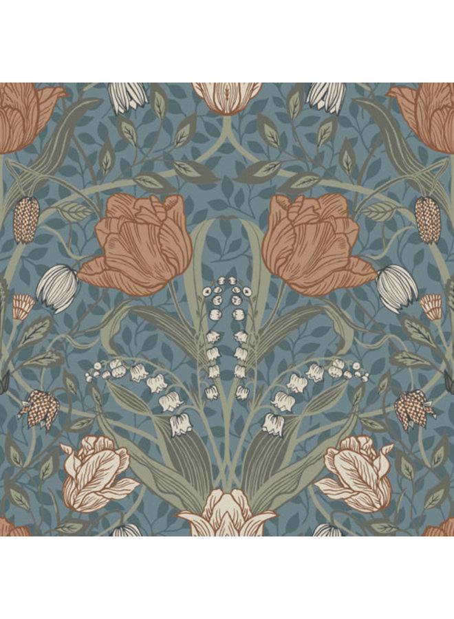 Apelviken Filippa blauw