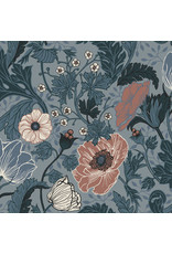 Midbec Apelviken Anemone blauw