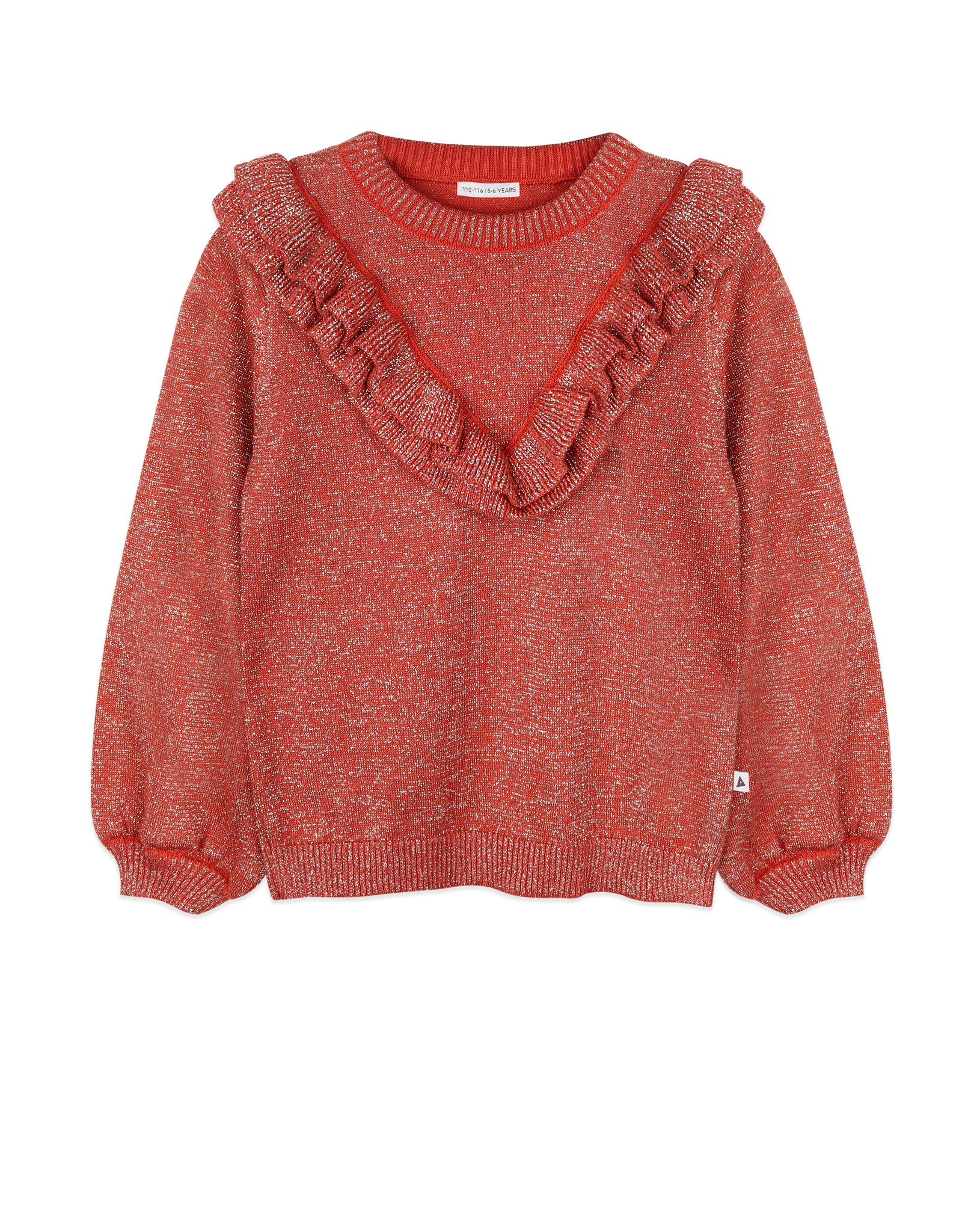 Ammehoela Sweater Cher Bombay brown