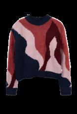 Ammehoela Roxie sweater multicolor