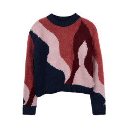 Ammehoela Roxie sweater multicolor