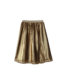Ammehoela Skirt Romee Gold