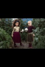 Ammehoela Skirt Romee Plum