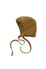 Engel Natur Wolfleece bonnet safran
