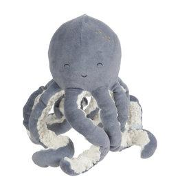 Little Dutch Octopus blauw