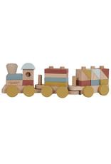 Little Dutch Houten trein