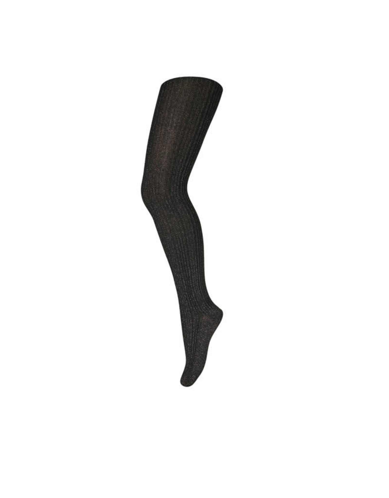 MP Denmark 19025 tights celosia with lurex // 4254 deep forest